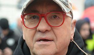 Strajk Kobiet. Jerzy Owsiak reaguje na zachowanie policji