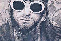 Ze sceny na ulicę: Kurt Cobain