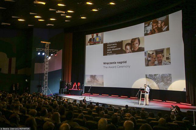 Krakowski Festiwal Filmowy odbędzie się bez zmiany terminu.
