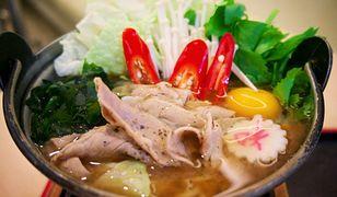 Azjatyckie smaki. Kuchnia japońska to nie tylko sushi