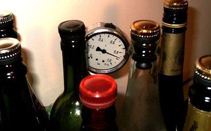 Rosjanie wolą tańsze i niebezpieczne alternatywy dla drogiego alkoholu
