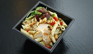 Diety pudełkowe: zamówień jest mniej, ale dla niektórych może to być szansa na przetrwanie