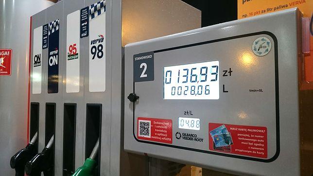 Wzrost cen paliw już za nami? Analitycy uspokajają, że tankowanie w najbliższym czasie nie podrożeje
