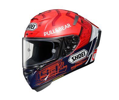 Shoei X-Spirit 3 Marquez6