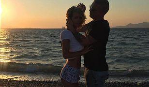 Sylwia Dekiert zaręczyła się