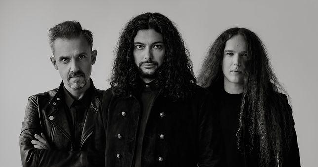 Polscy muzycy wystąpią obok gigantów rocka