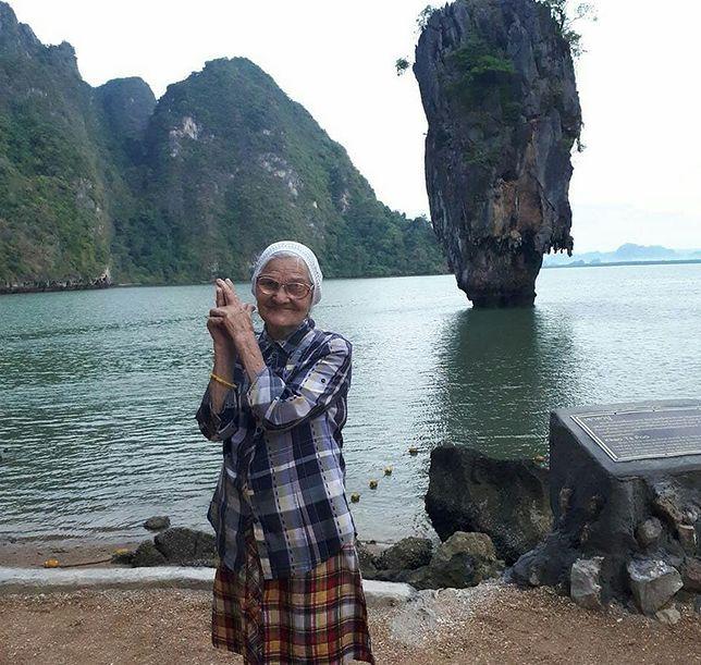 Jerkowa podróżuje samotnie od 8 lat