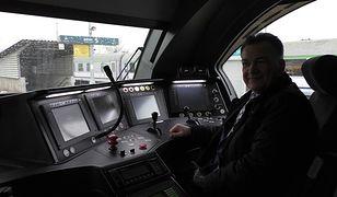 Koleje Mazowieckie odebrały 24 nowe pojazdy