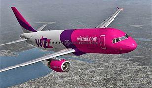 Wizz Air na Okęciu do października