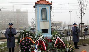 Piąta rocznica śmierci bohaterskiego policjanta