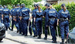 Brutalne zabójstwo polityka z Niemiec. Aresztowano podejrzanego