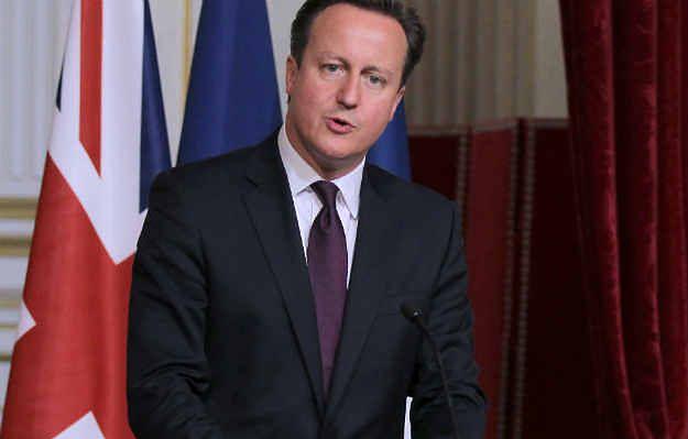 """""""Observer"""": Trzaskowski ostrzega Brytyjczyków przed skutkami wyjścia z UE"""