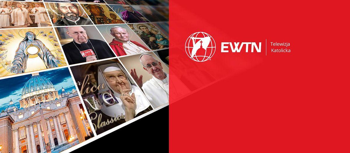 Katolicka stacja EWTN nadaje w Polsce od 2018 roku, jednak dzięki koncesji KRRiT trafi do telewizji naziemnej
