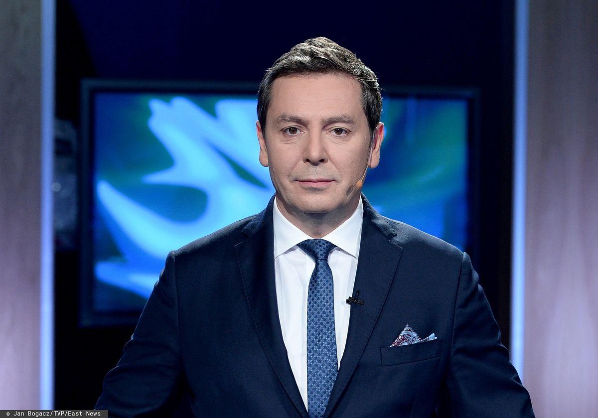 """Michał Adamczyk. """"Nieprawda w TVP znalazła wiarygodną twarz"""""""