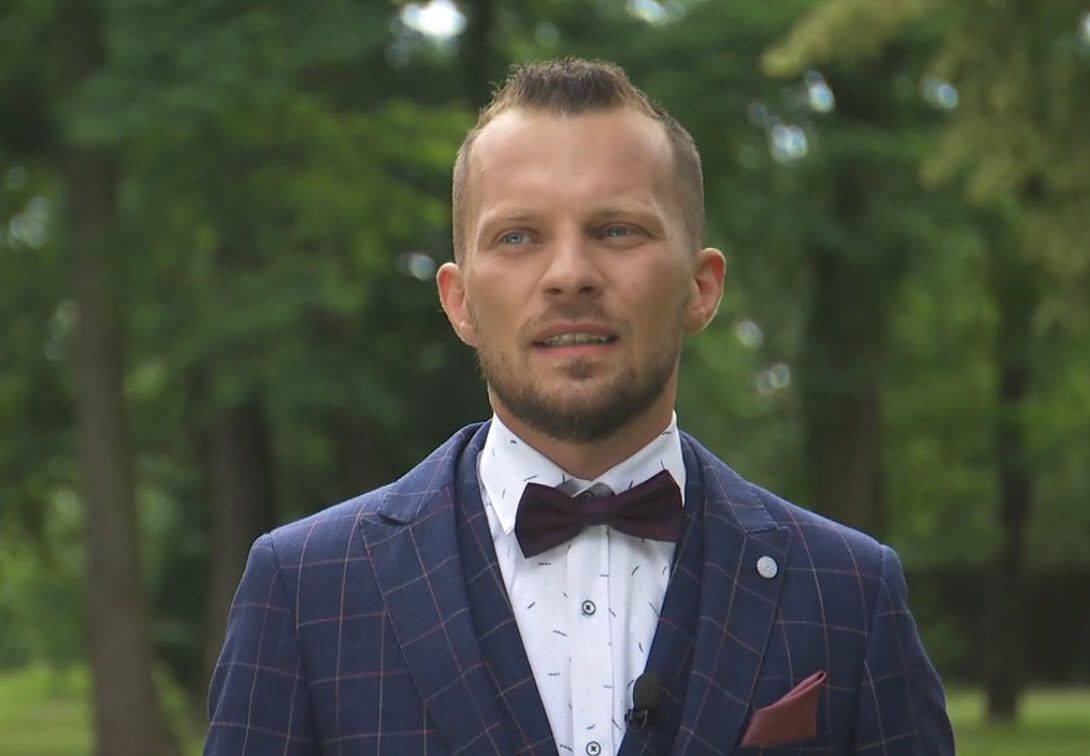 """Dawid aka """"Wielkopolski Lew Parkietu"""""""