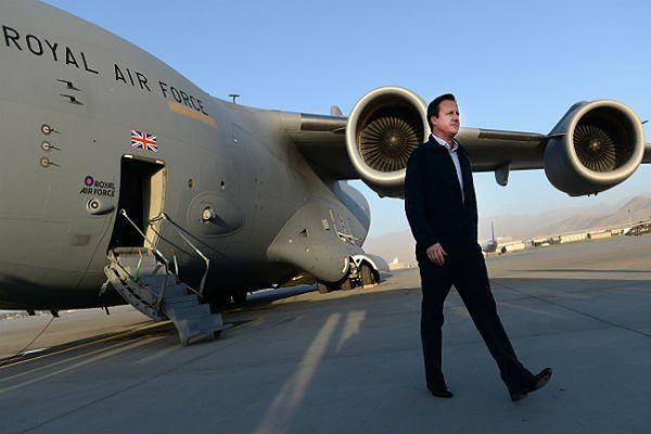 """Brytyjski polityk do Camerona. """"Bez histerii ws. fali imigracji"""""""