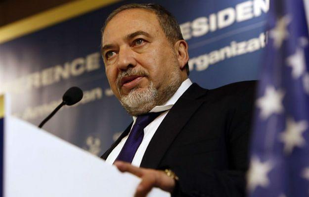 Izraelski minister do francuskich Żydów: uciekajcie z Francji