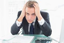 W 2013 r. upadło prawie tysiąc firm. Dwa razy więcej niż pięć lat temu