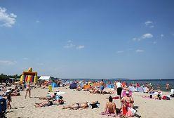 Polacy chętniej spędzali wakacje w kraju