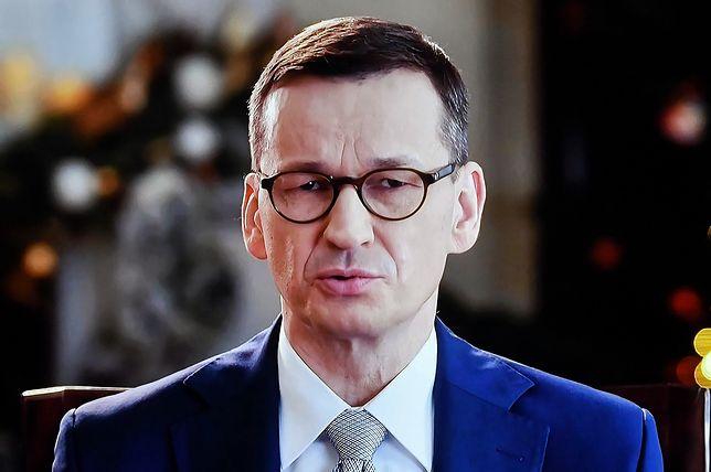 Mateusz Morawiecki odpowiada na pytania internautów