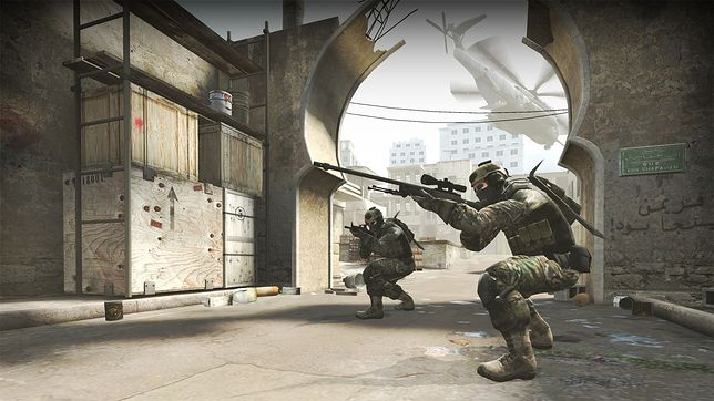 """Nowa aktualizacja do """"Counter-Strike'a"""" zmieni grę nie do poznania"""