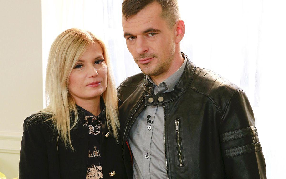 """Ilona i Adrian z """"Rolnik szuka żony"""" podjęli decyzję o rozstaniu"""