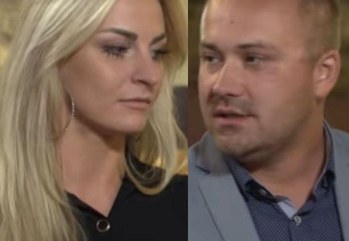 """""""Ślub od pierwszego wejrzenia"""": Adrian przeszedł przeszczep włosów"""