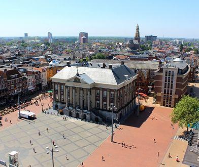 """Groningen - poznaj urok """"małego Amsterdamu"""""""