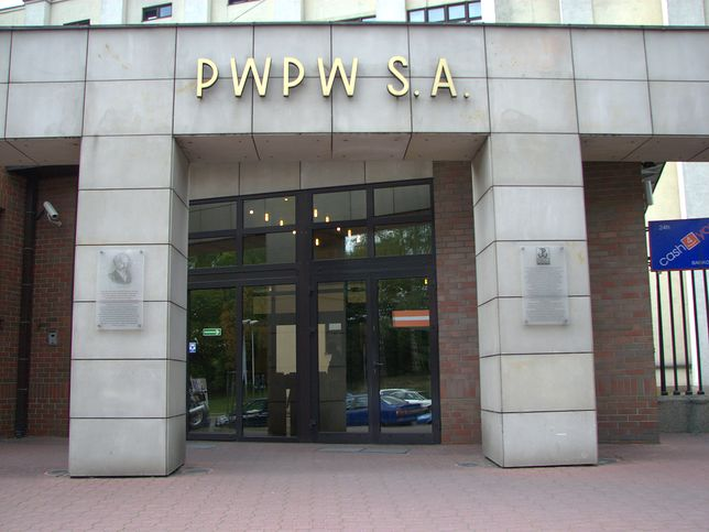 Odwołanie prezesa PWPW to przejaw nowego konfliktu w rządzie?