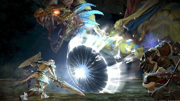 Nowy początek Final Fantasy XIV - ruszyły zapisy do bety Realm Reborn