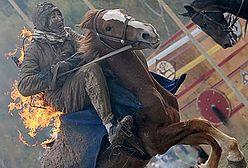 Światowe Igrzyska Koczowników w Kirgistanie