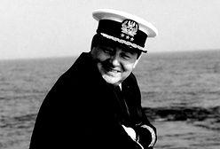 Nie żyje admirał floty Ryszard Łukasik