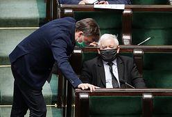 """Jarosław Kaczyński w rządzie? """"To nie będzie zwykły wicepremier"""""""