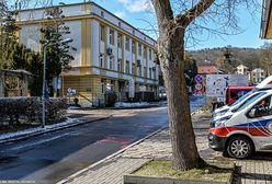 Koronawirus. Gdańsk. Pizzeria odmówiła dowozu do szpitala
