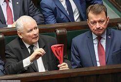 Nowy-stary rząd. Mariusz Błaszczak, największy pechowiec rekonstrukcji