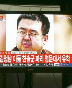 Korea Północna: Kim Dzong Nama zabito bronią chemiczną. USA zapowiada sankcje