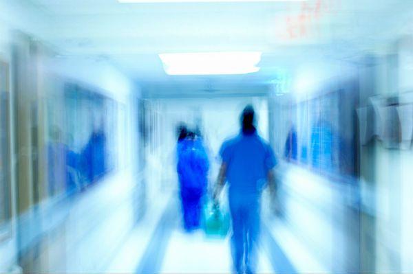 Pacjentka obudziła się, gdy próbowano pobrać od niej narządy