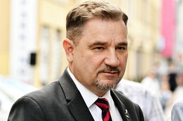 """Szef """"Solidarności"""" wspiera arcybiskupa Marka Jędraszewskiego. Dziękuje za słowa wobec LGBT"""