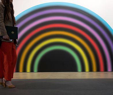 Wielka sztuka, wielkie pieniądze i wielkie nazwiska na Art Basel