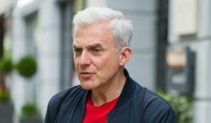 Hubert Urbański jest jednym z najpopularniejszych prezenterów