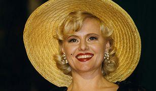 Aktorka znana jest głównie z występów w serialach