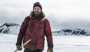 """Film """"Arktyka"""" pojawi się na DVD już 5 czerwca"""
