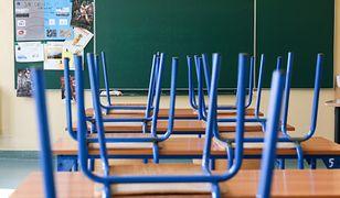 Warszawa. U nauczyciela szkoły potwierdzono zarażenie koronawirusem [zdjęcie ilustracyjne]