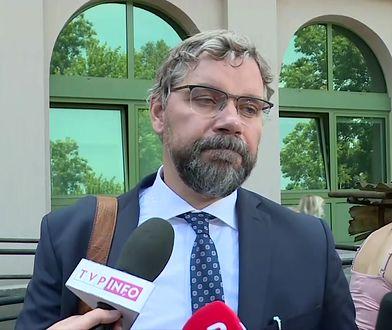 """""""Polski Alfie Evans"""" nie żyje. Rodzice zawiadomią prokuraturę"""