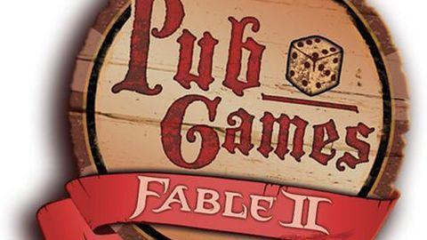 W tym tygodniu tanieje: Fable 2 Pub Games