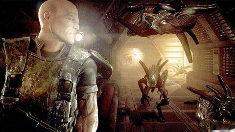 Aliens vs Predator wciąż żywe!