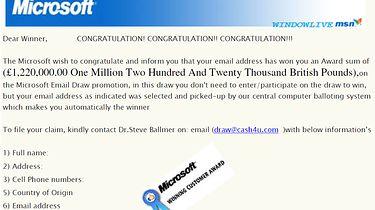 Wygrałem 1 200 000 funtów - Hurra!