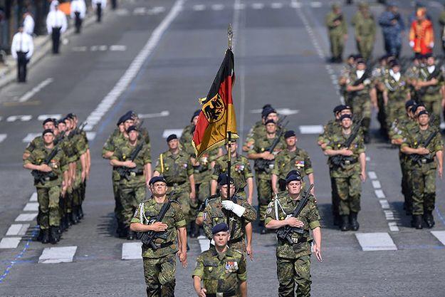 Niemiecka prasa o szczycie NATO: jedność Sojuszu wartością kluczową