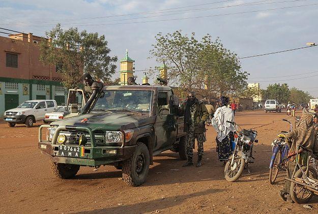 Siły specjalne odbiły zakładników w hotelu w Mali