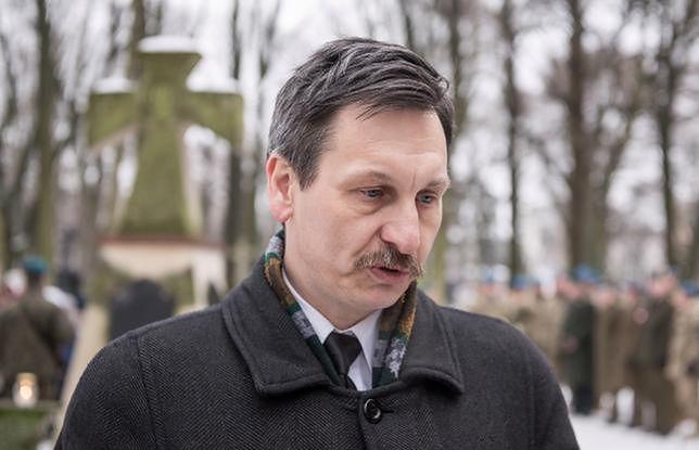 Kuprianowicz twierdzi, że decyzja IPN jest krzywdząca